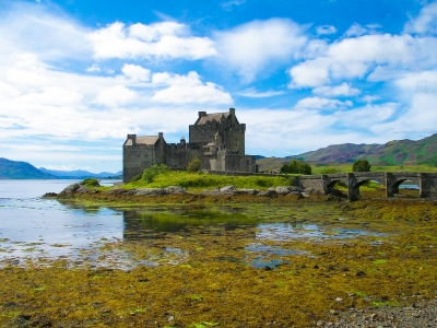 Preview: Best Time to Travel Scotland