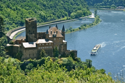 Preview: Best Time to Travel Rhine River Cruises