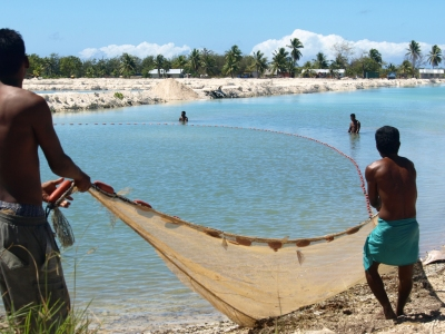 Preview: Best Time to Travel Kiribati