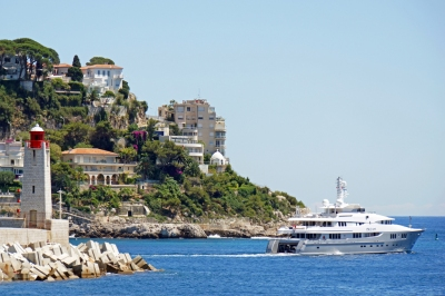 Preview: Best Time to Travel French Riviera