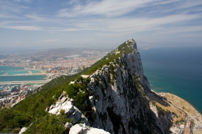 Preview: Best Time to Travel Gibraltar