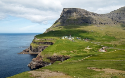 Preview: Best Time to Travel Faeroe Islands