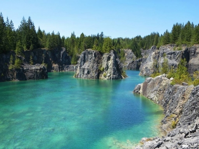 Preview: Best Time to Travel British Columbia