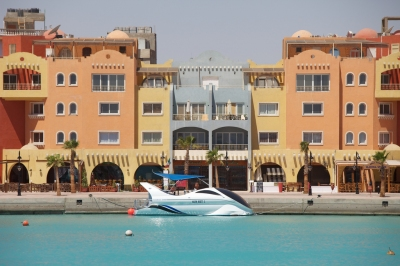 Preview: Best Time to Travel Hurghada