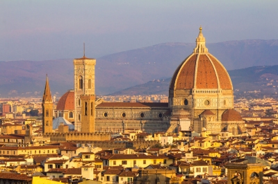 Preview: Best Time to Travel Florence