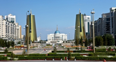 IMG_9326 Astana (Ninara)  [flickr.com]  CC BY  License Information available under 'Proof of Image Sources'