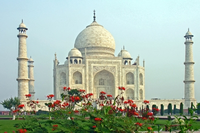 Preview: Best Time to Travel India