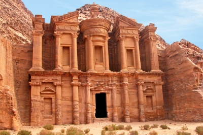 Preview: Best Time to Travel Jordania