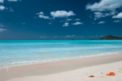 Preview: Best Time to Travel Antigua and Barbuda
