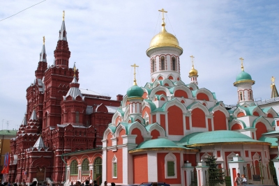 Preview: Best Time to Travel Central Russia