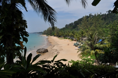 Preview: Best Time to Travel Khao Lak