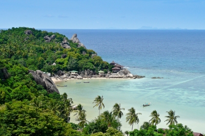 Preview: Best Time to Travel Ko Tao