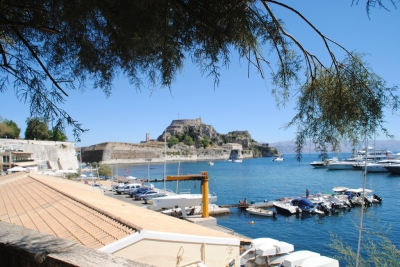 Preview: Best Time to Travel Corfu