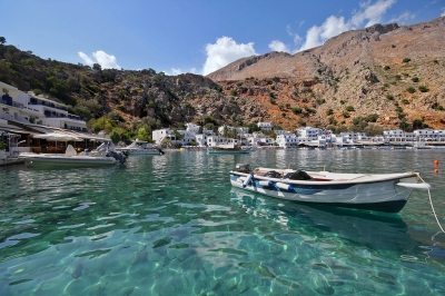 Preview: Best Time to Travel Crete