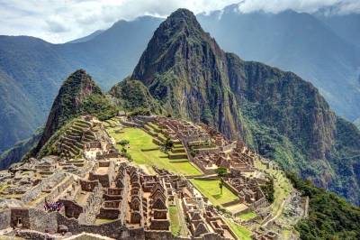 Preview: Best Time to Travel Machu Picchu
