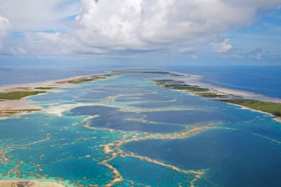 Millennium Atoll (The TerraMar Project)  [flickr.com]  CC BY  License Information available under 'Proof of Image Sources'