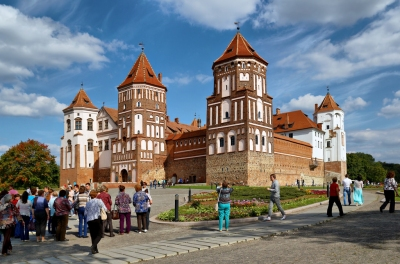 Preview: Best Time to Travel Belarus