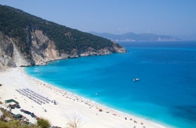 Preview: Best Time to Travel Kefalonia