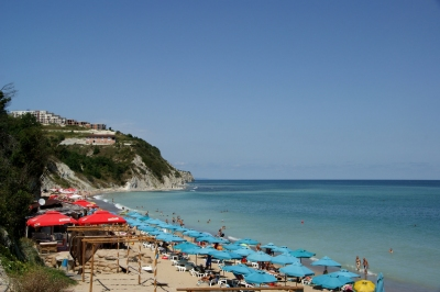 Preview: Best Time to Travel Golden Sands Bulgaria