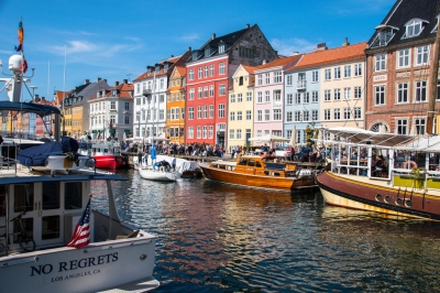 Preview: Best Time to Travel Copenhagen