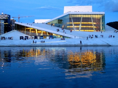 Preview: Best Time to Travel Oslo