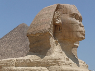 Preview: Best Time to Travel Egypt