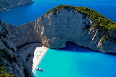 Preview: Best Time to Travel Zakynthos