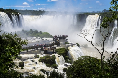 Preview: Best Time to Travel Iguazú Falls