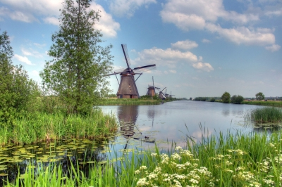 Preview: Best Time to Travel The Netherlands