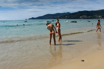 Preview: Best Time to Travel Phuket
