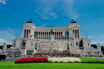 Preview: Best Time to Travel Rome