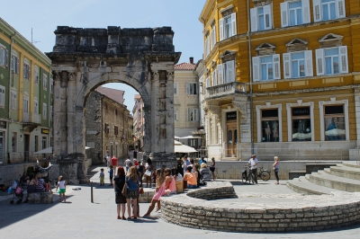 Preview: Best Time to Travel Pula