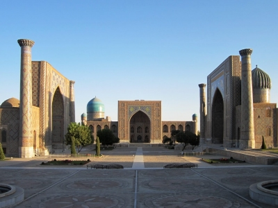 Preview: Best Time to Travel Uzbekistan