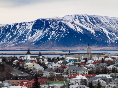 Preview: Best Time to Travel Reykjavik