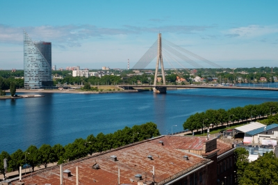Preview: Best Time to Travel Riga