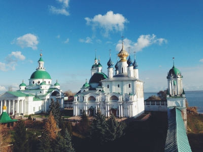 Preview: Best Time to Travel Southern Russia