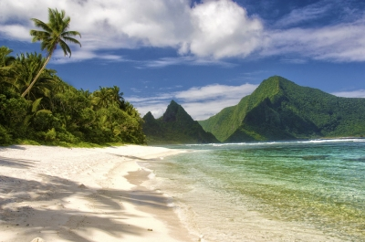 Preview: Best Time to Travel American Samoa