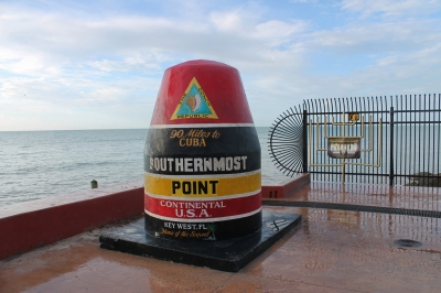 Preview: Best Time to Travel Key West