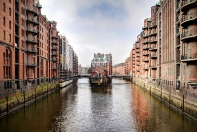 Preview: Best Time to Travel Hamburg