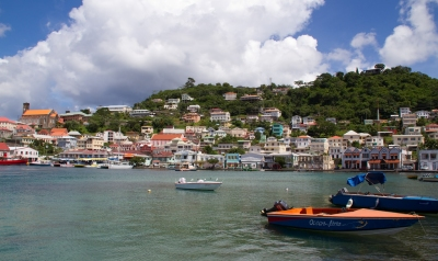 Preview: Best Time to Travel Grenada