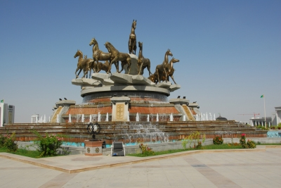 Preview: Best Time to Travel Turkmenistan