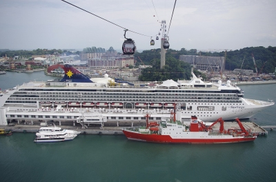 Preview: Best Time to Travel Asia Cruises