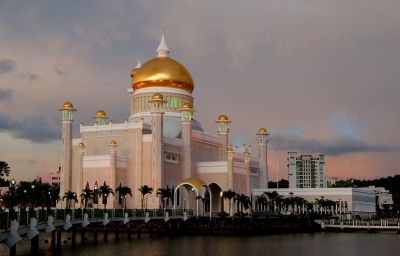 Preview: Best Time to Travel Brunei