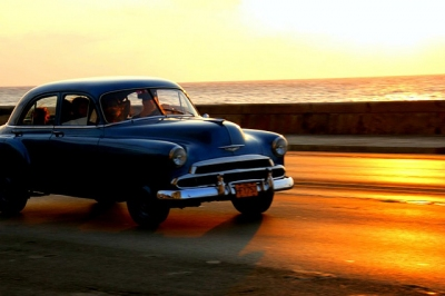 Sunset in Havana (José Eduardo Deboni)  [flickr.com]  CC BY  License Information available under 'Image Sources'