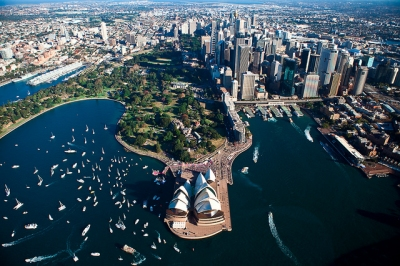 Preview: Best Time to Travel Sydney