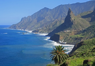 Preview: Best Time to Travel Tenerife