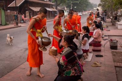 Preview: Best Time to Travel Laos