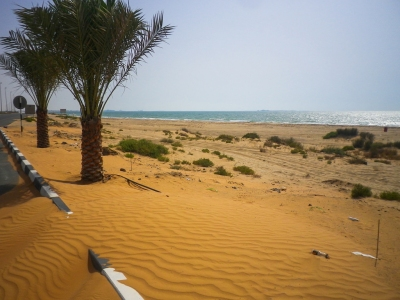 Preview: Best Time to Travel Ras al-Khaimah
