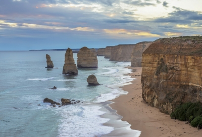 The 12 Apostles (Lenny K Photography)  [flickr.com]  CC BY  License Information available under 'Proof of Image Sources'