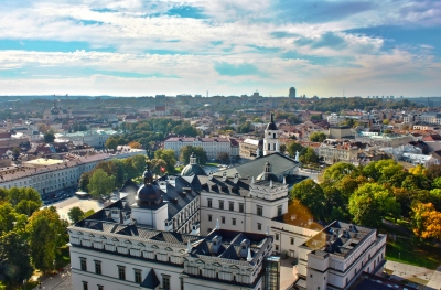 Preview: Best Time to Travel Lithuania